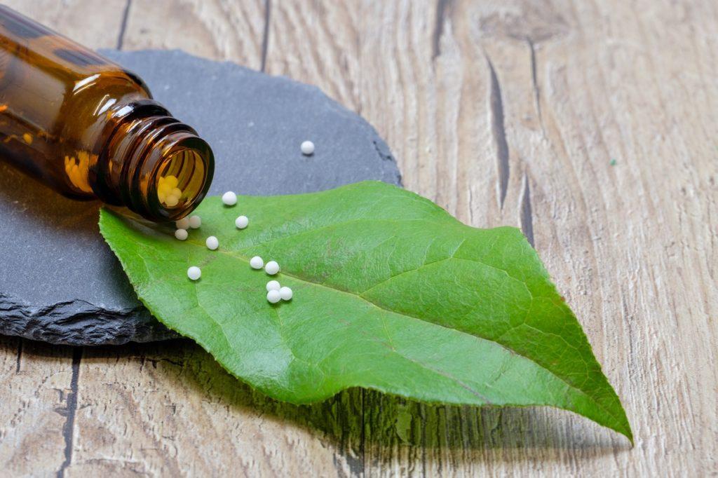 Homöopathie gegen Reizhusten