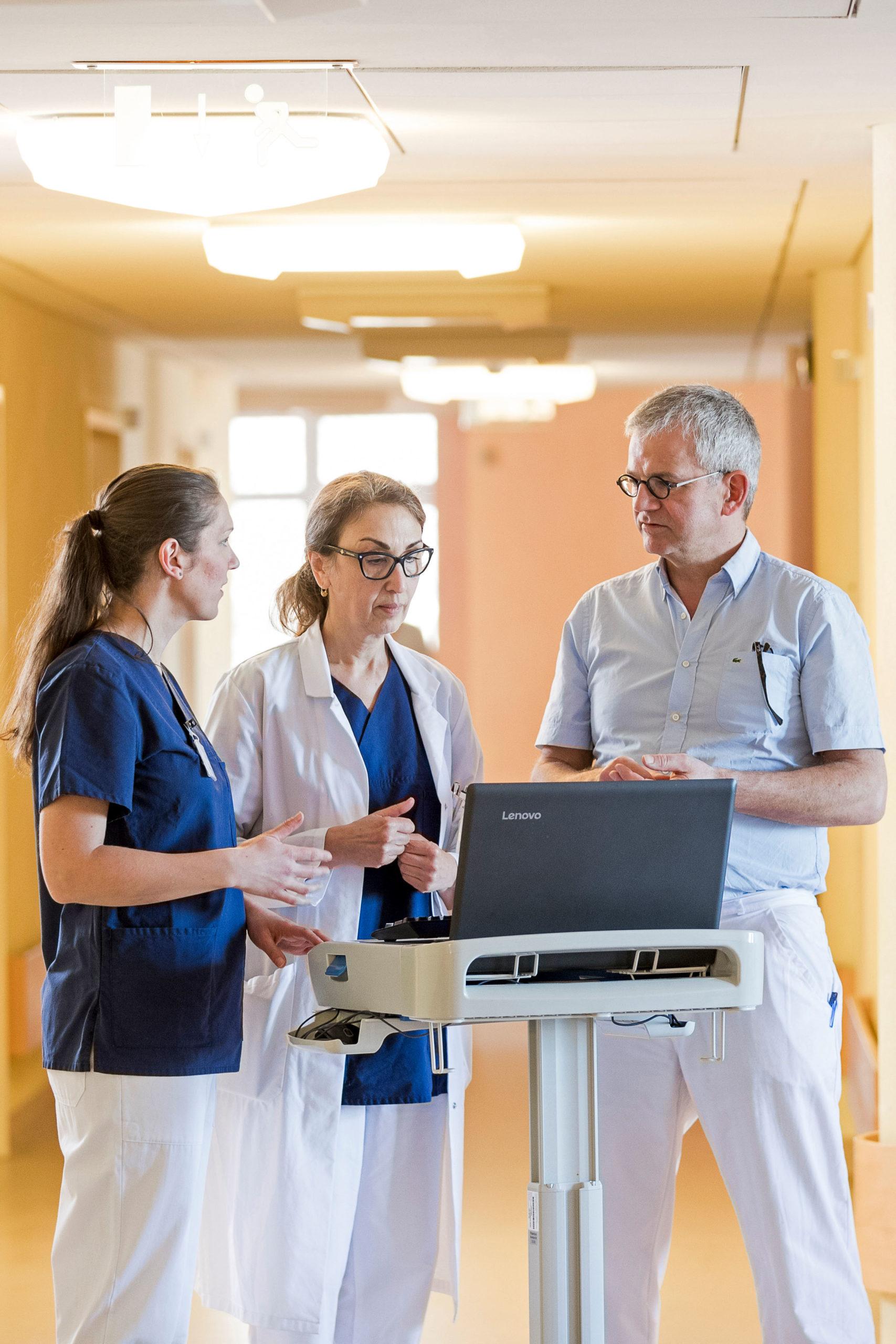 Anthroposophisches Praxisteam - Ganzheitlich gegen Allergien - Anthroposophische Medizin