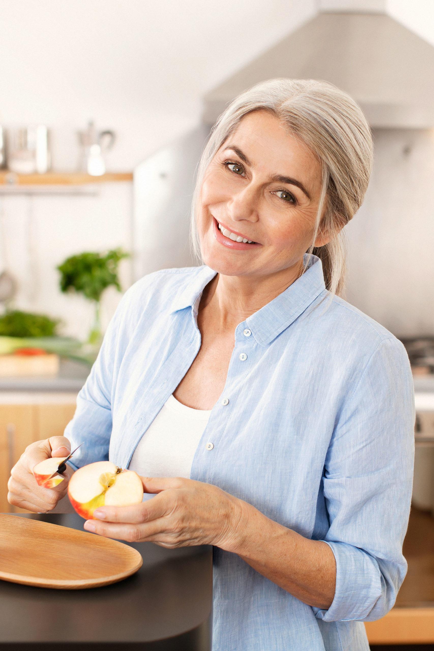 Vegetarier und Vitamin-B12-Mangel