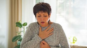 Keuchhusten bei Erwachsenen