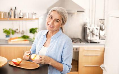 das Risiko Vitamin-B12-Mangel besteht überwiegend für Ältere